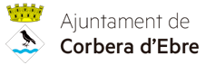 Ajuntament Corbera d'Ebre Logo